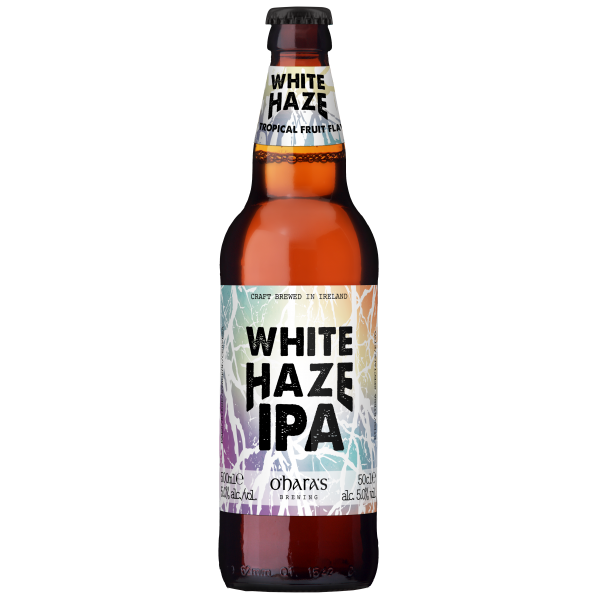 O'Haras White Haze
