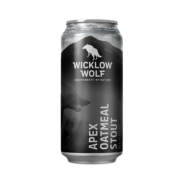 Wicklow Wolf Apex