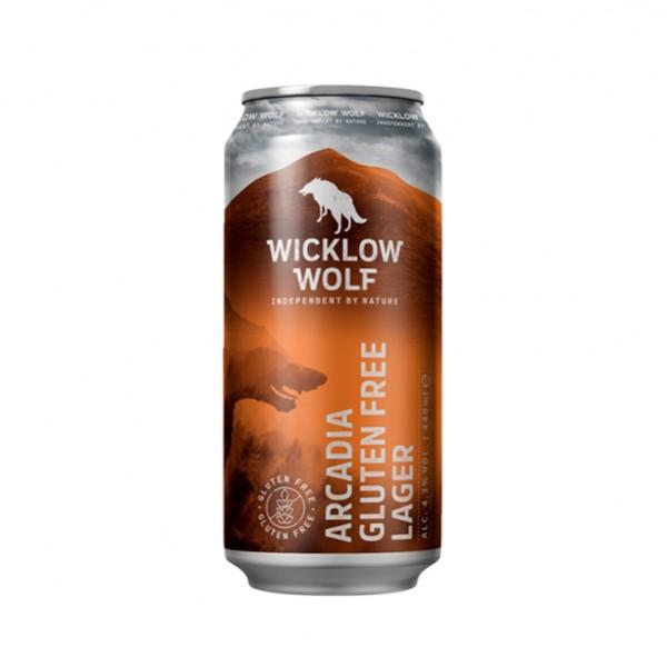 Wicklow Wolf Arcadia