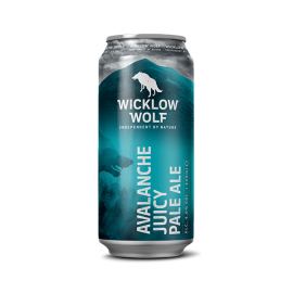 Wicklow Wolf Avalanche
