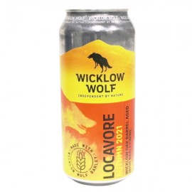 Wicklow Wolf Locavore Autumn 2021