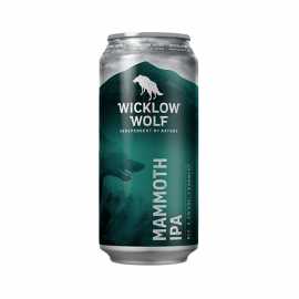 Wicklow Wolf Mammoth IPA