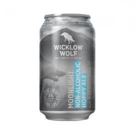 Wicklow Wolf Moonlight