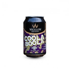 Wicklow Brewery Coola Boola DDH Session IPA