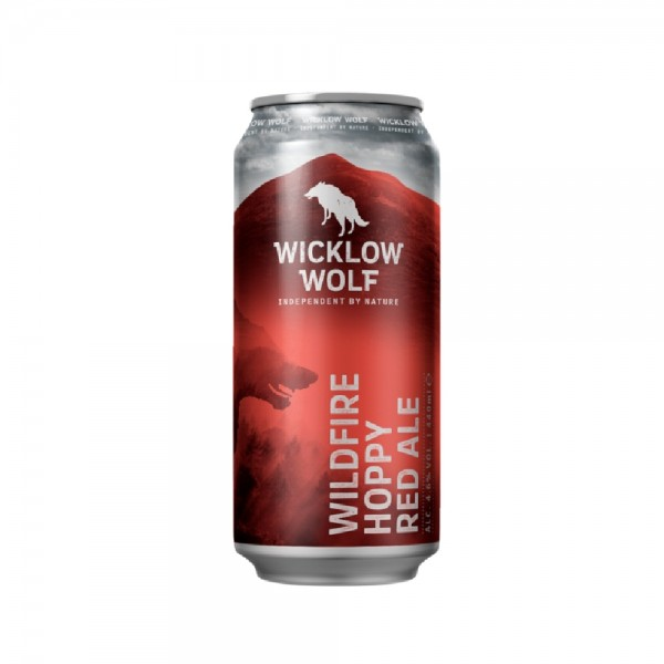 Wicklow Wolf Wildfire