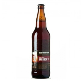 Widmer Brothers  Barrel Aged Winter Ale