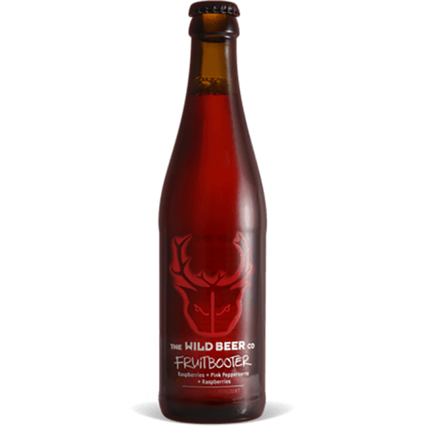 Wild Beer Fruitbooter