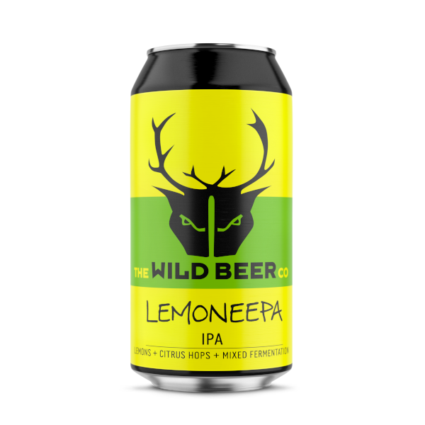 Wild Beer Lemoneepa