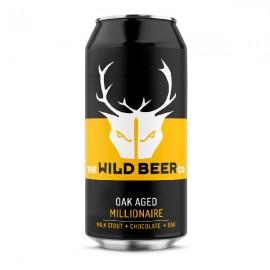 Wild Beer Oak Aged Millionaire