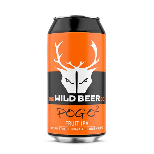 Wild Beer Pogo 2