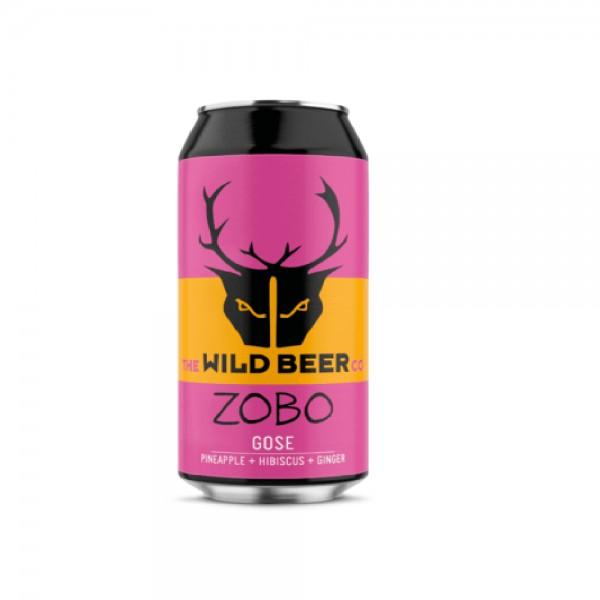 Wild Beer Zobo