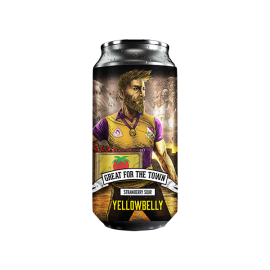 YellowBelly Great for the Town