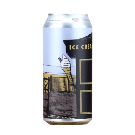 Northern Monk Patrons Project Double Cone Ice Cream Pale Ale