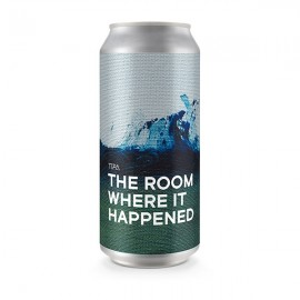 Boundary Brewing In the Room Where It Happened
