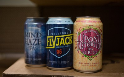 Superbowl Sunday With Craft Beers Delivered