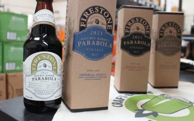Beer and Barrels