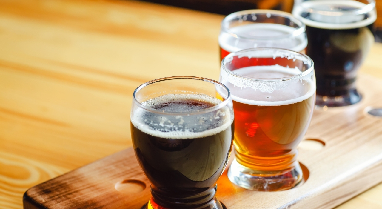A Day Near (And Beer!) To Our Hearts - International Beer Day