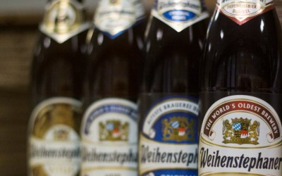 Prost to German Beer Day