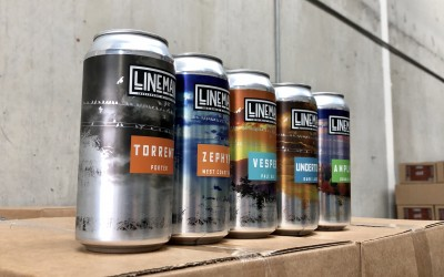 Brewery of the Month 2 — Lineman