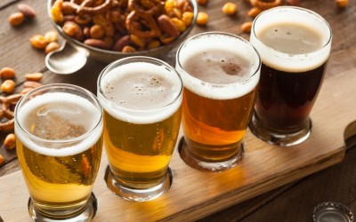 National Beer Day At Craft Beers Delivered