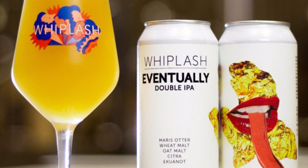 Brewery of the Month 3 - Whiplash